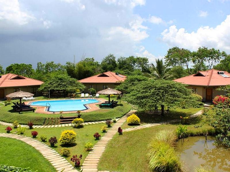 Hibiscus Garden Hotel Yala | Yala Hibiscus Garden Hotel All ...